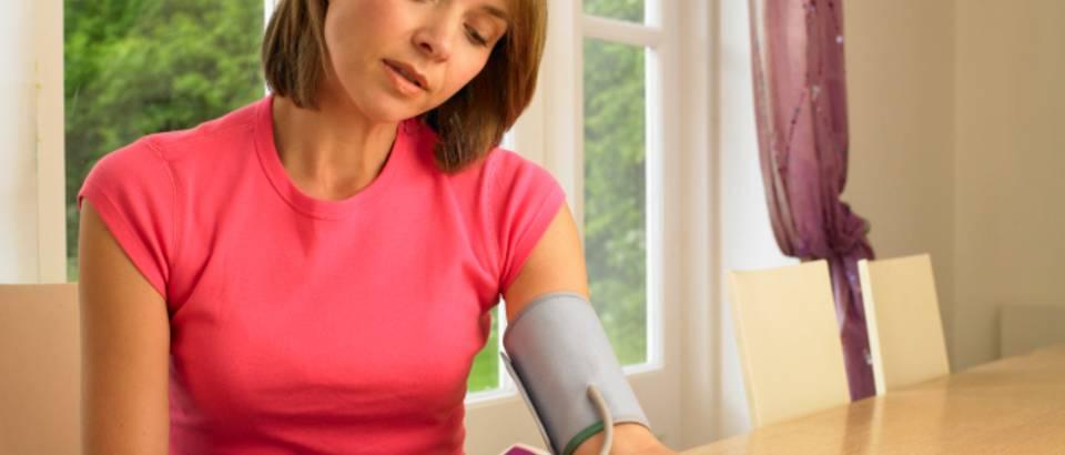 hipertenzije i vrti