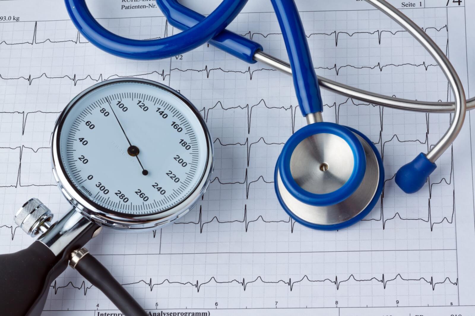 Liječenje hipertenzije 2 stupnja, simptomi i uzroci - Distonija February