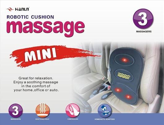 masažeri za hipertenziju