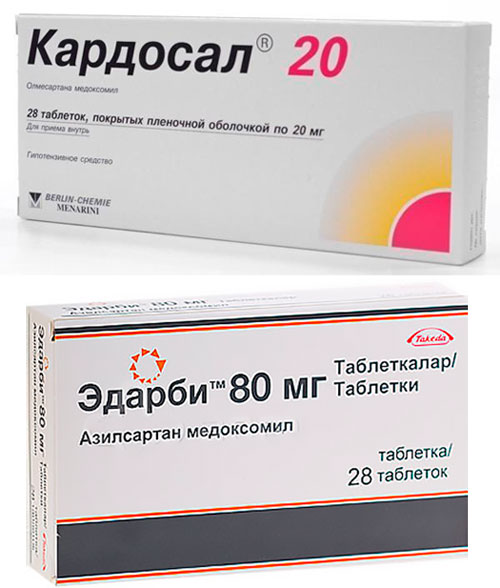 ekvator tablete za hipertenziju