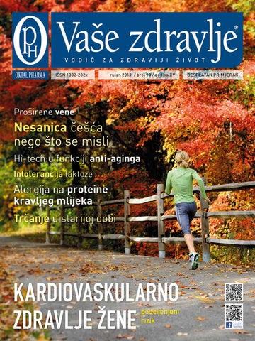 jogging i hipertenzija kada počne iscjeljenje