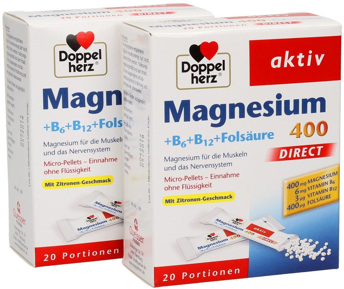 doppelgerts hipertenzija)