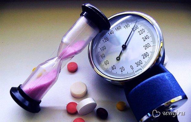 lijekove i dodatke prehrani za hipertenziju