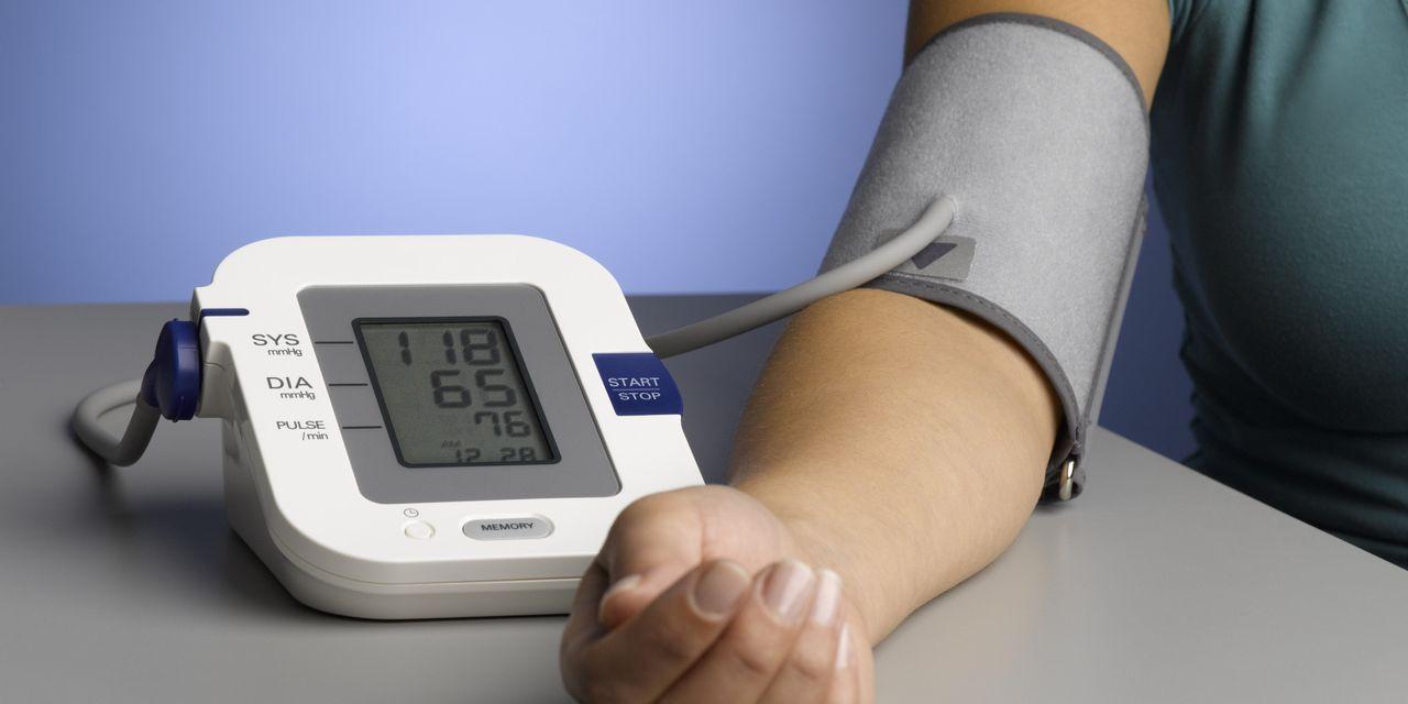 uređaji hipertenzija
