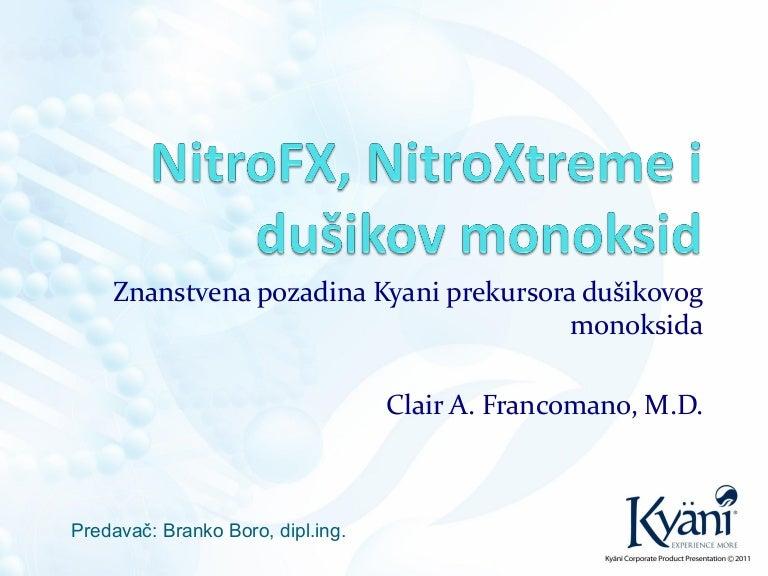 nitrati u hipertenzije