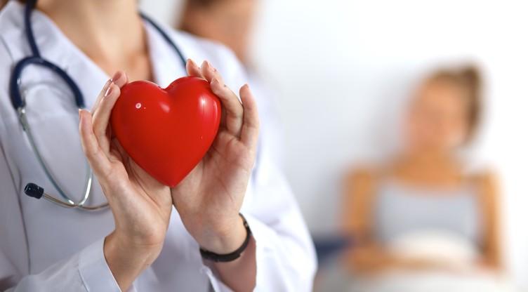 lijek za zatajenja srca i hipertenzije