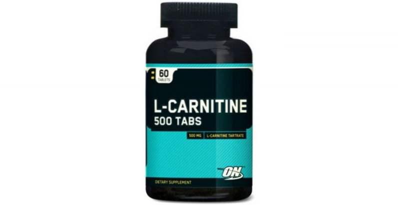 l- karnitin hipertenzija