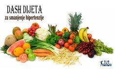 dijeta za mršavljenje i hipertenzije)