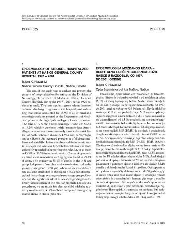cerebralnog vazospazma hipertenzija)