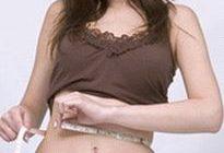 hipertenzija s oštrim mršavljenja