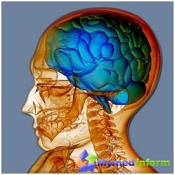 Intrakranijalna hipertenzija: simptomi i liječenje