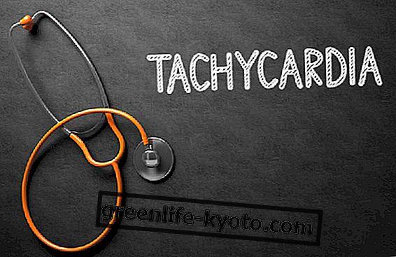 hipertenzija i tahikardija uzroci)
