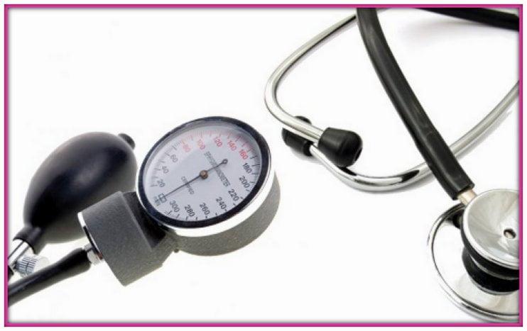 vrijeme i hipertenzija