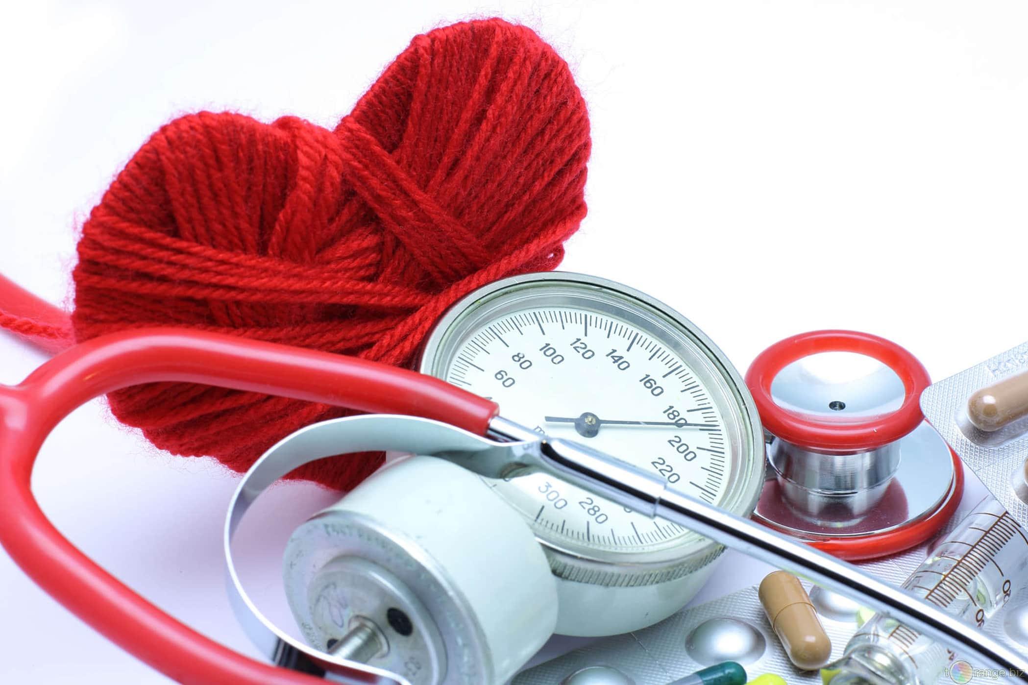 spavanje s hipertenzijom oštećenja miokarda hipertenzije