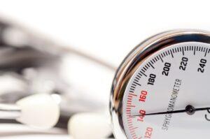 Što jesti ako imate visok krvni tlak?