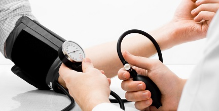 količina unosa tekućine u hipertenzije
