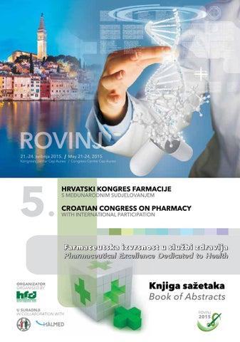 farmaceutska skrb za hipertenziju)
