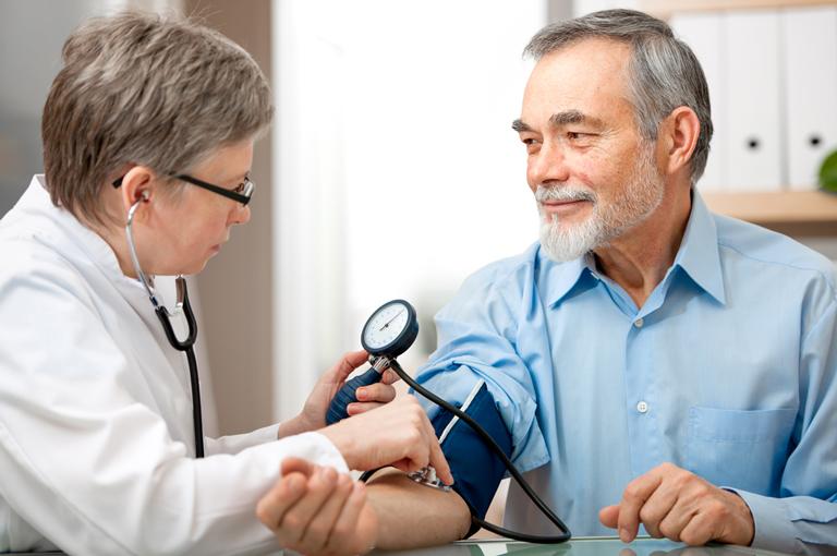 Nova u medicini, hipertenzija i pretilost