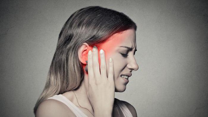 hipertenzija krv iz uha)