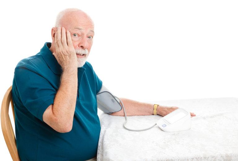 je hipertenzija odvija nakon menopauze