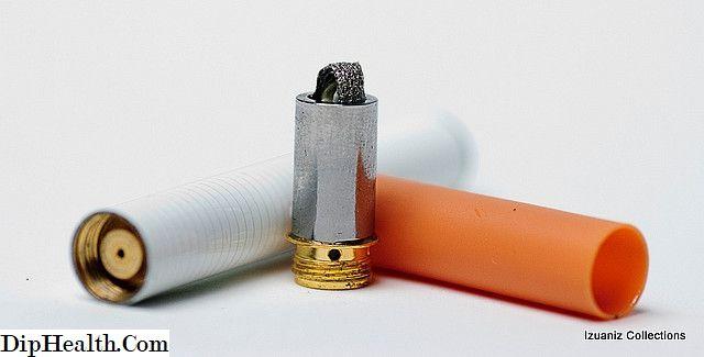 elektronski cigareta i hipertenzije