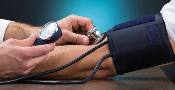 hipertenzija infekcija mučnina i vrtoglavica, hipertenzije