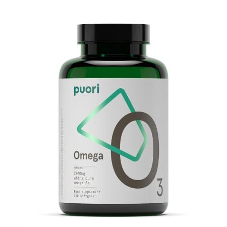 Konzumiranje omega-3 masnih kiselina smanjuje rizik od razvoja hipertenzije