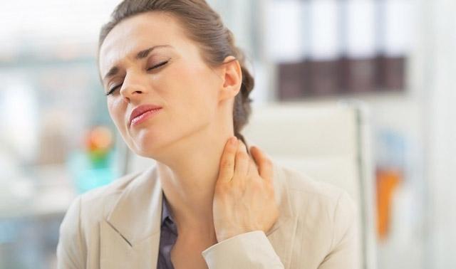 ateroskleroze karotidnih arterija na vratu