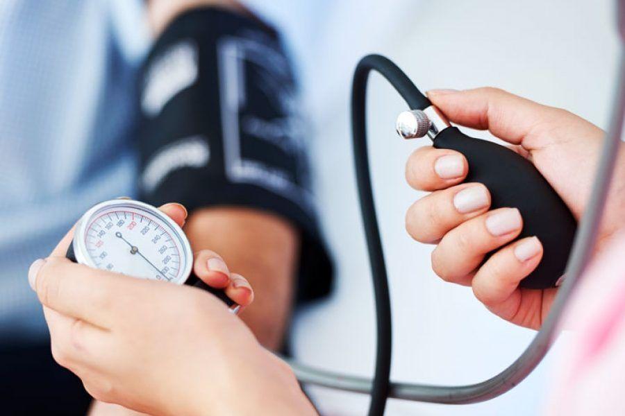 što dovodi do smrti hipertenzije