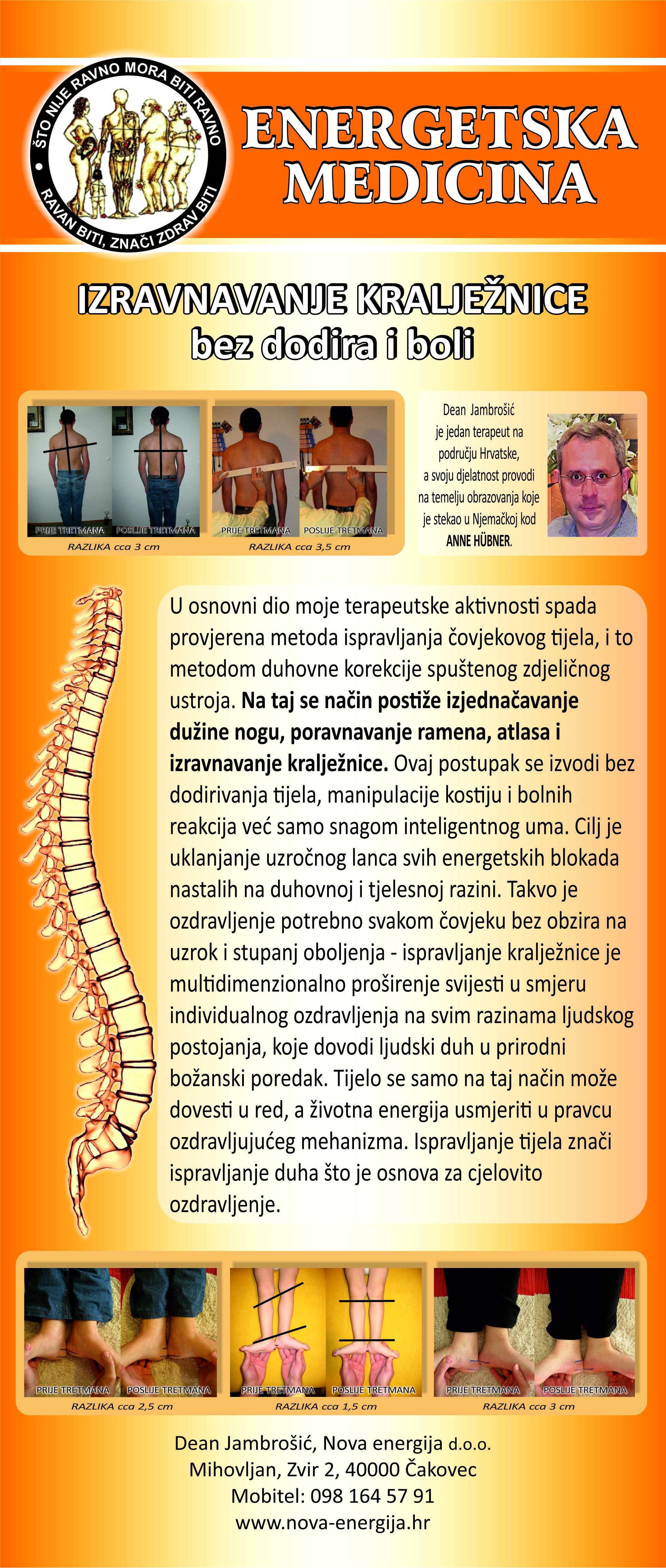 iscjeljivanje duha hipertenzije)