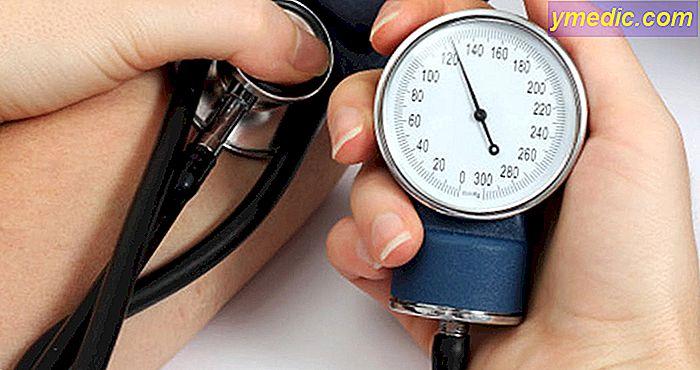 Bakrena narukvica hipertenzija