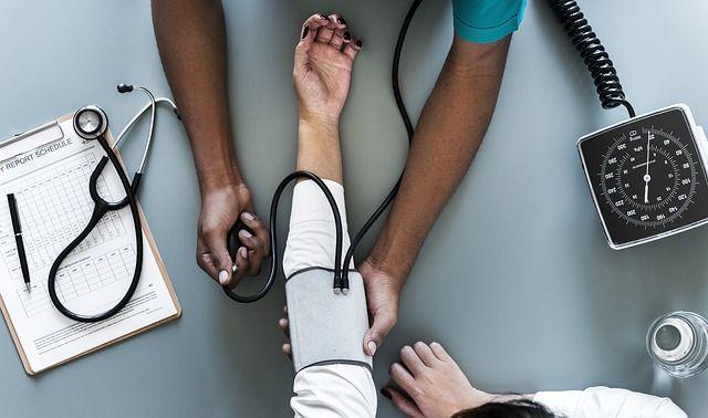 Visoki krvni tlak spustite disanjem i vježbama za ruke   24sata