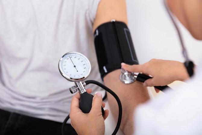 hipertenzija na prvi pogled