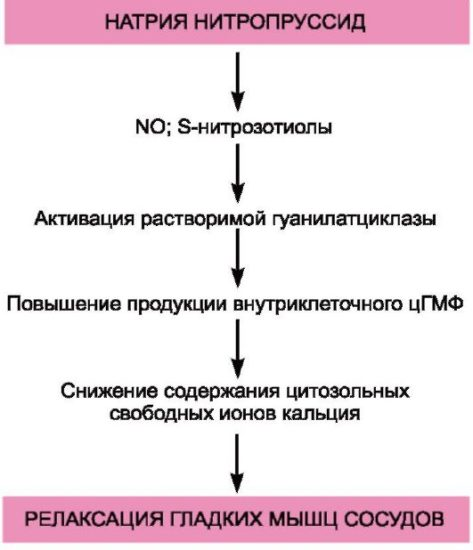 nikotinska kiselina protiv hipertenzije)