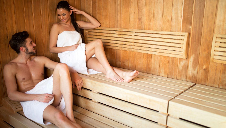 hipertenzija bilo korištenje saune)