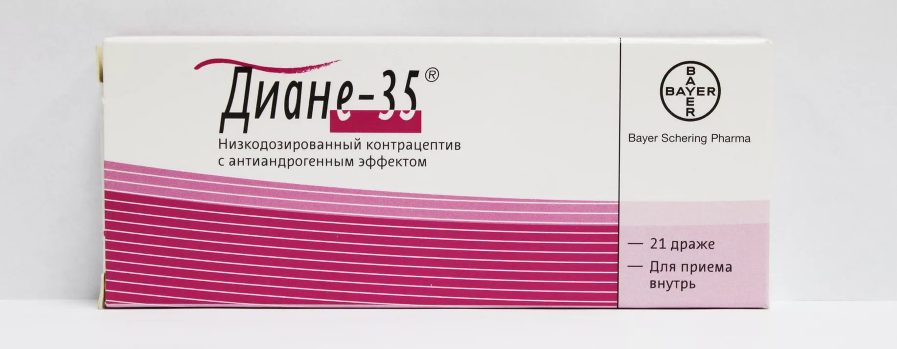 uzimanje hormona u hipertenzije