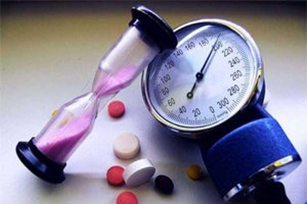 kao jednom zauvijek riješiti se hipertenzije)