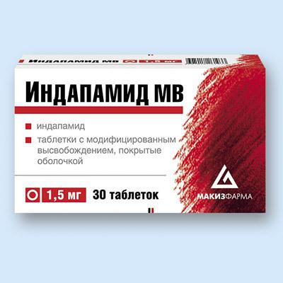 tablete za popis hipertenzija