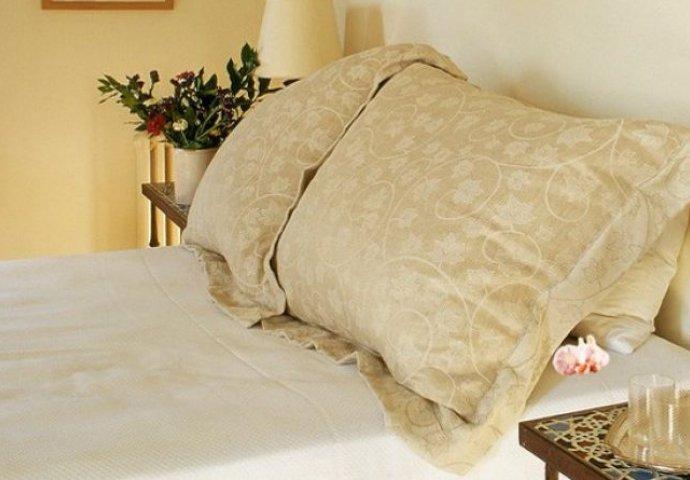 koji jastuci imaju hipertenziju