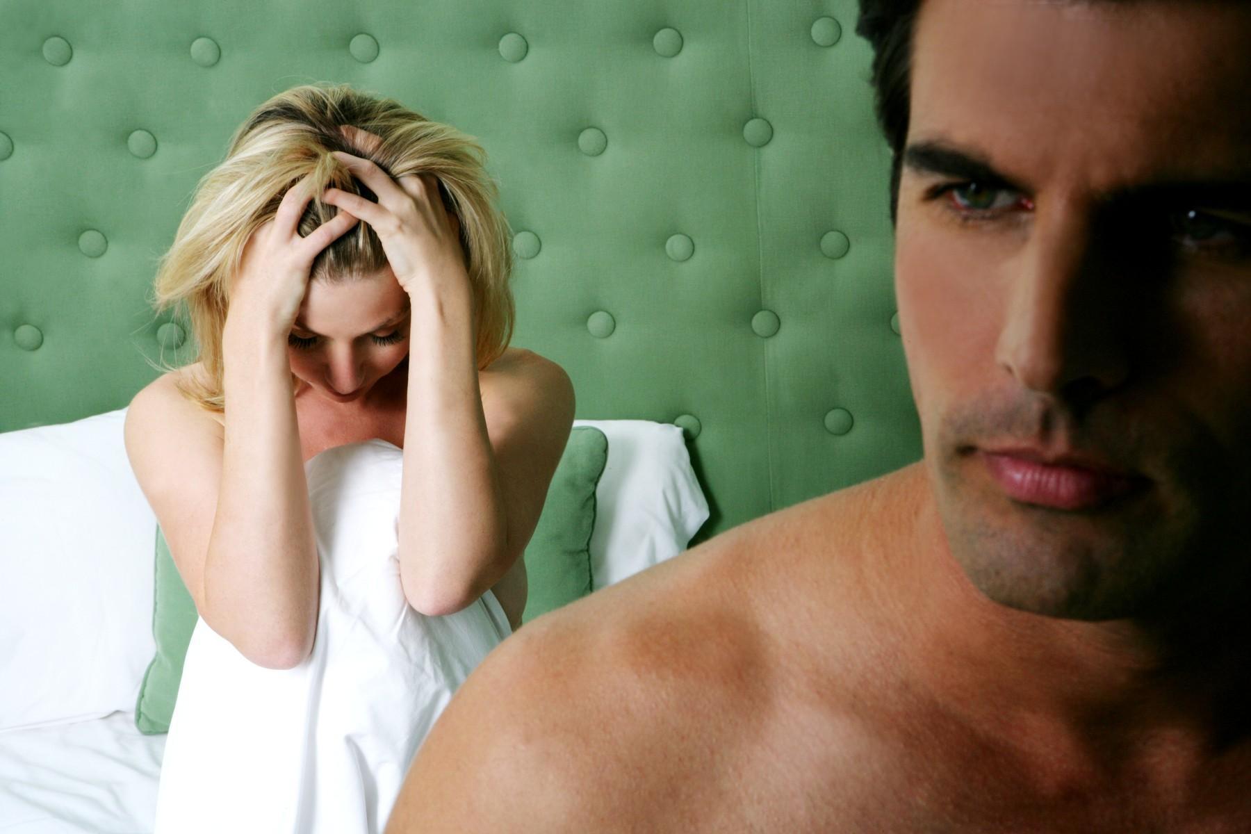 hipertenzija i libido u žena)