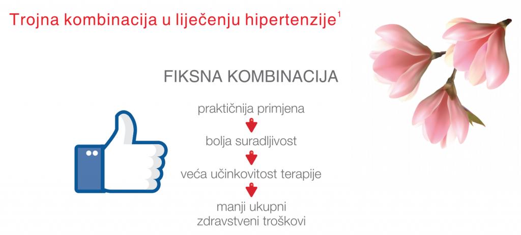 liječenje hipertenzije standarda)