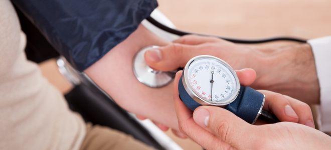 kašnjenje daha i visokog krvnog tlaka