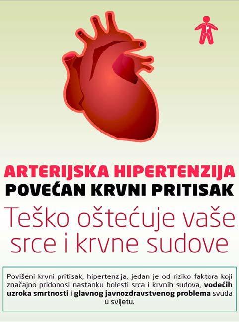svijet bez hipertenzije 1. dio okruglice i hipertenzija