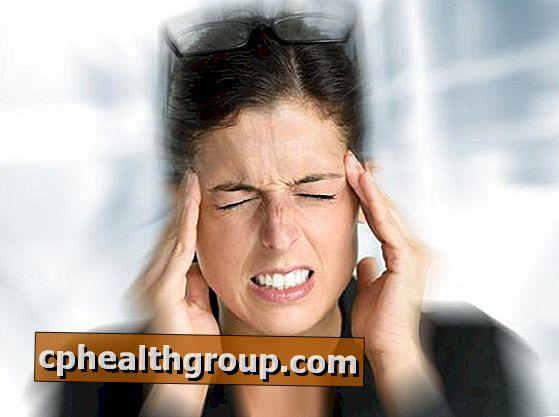 hipertenzija mučnina i glavobolja
