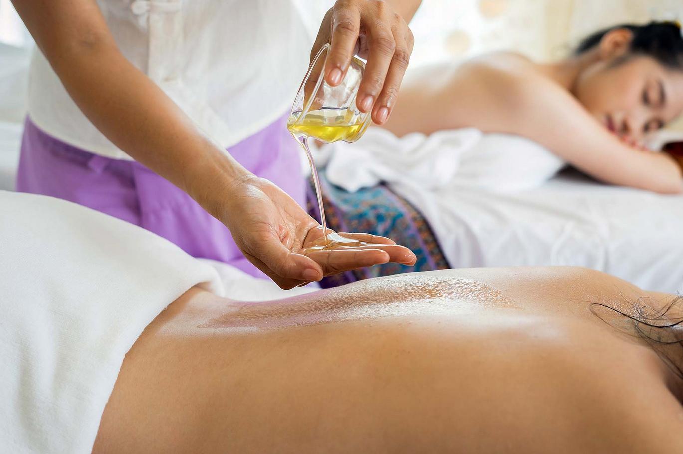 masaža tijela hipertenzija