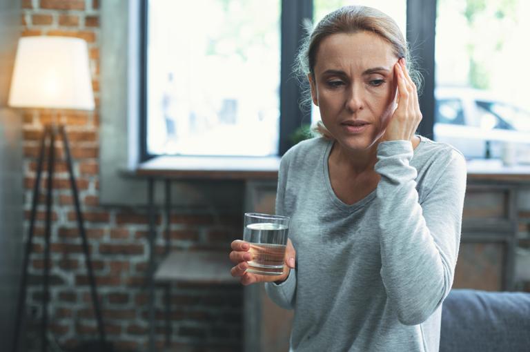 Krvarenje u menopauzi – definicije, uzroci, dijagnoza i liječenje