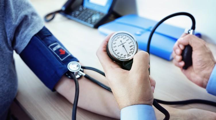 hipertenzija o klimatskim promjenama