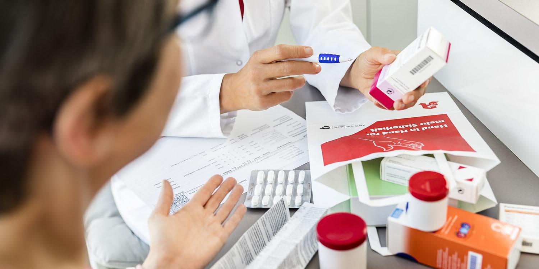 koje lijekove da se za hipertenziju više oprašta