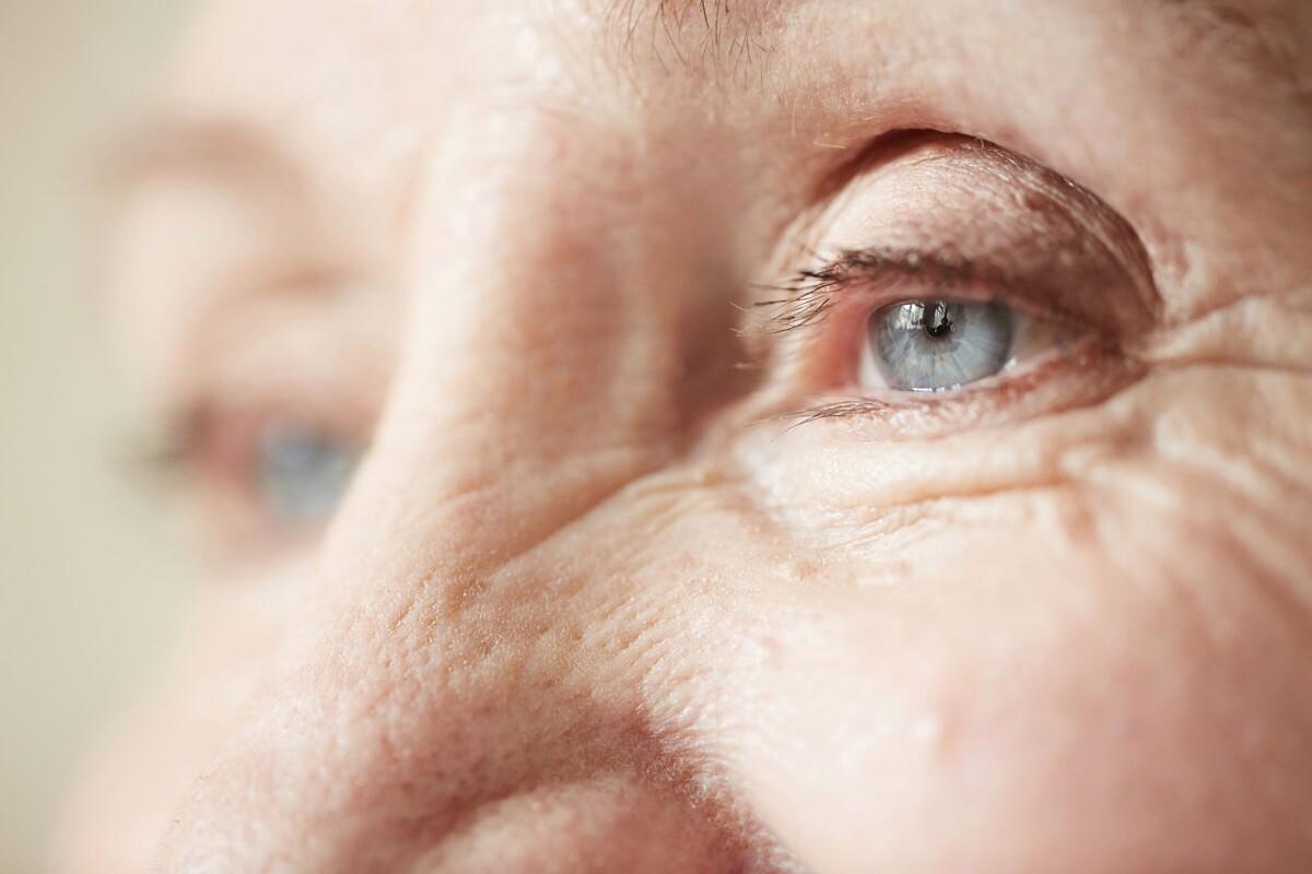 Vid vraća unutar nekoliko dana nakon operacije mrene