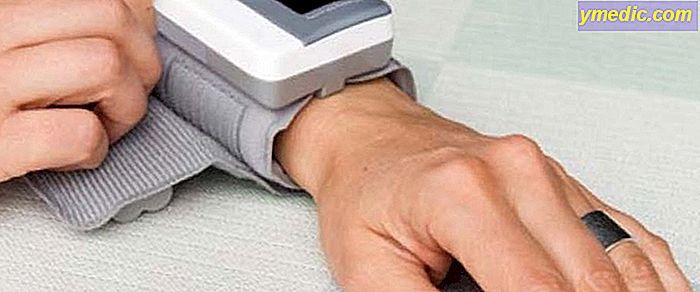 kako se oduprijeti hipertenzije)